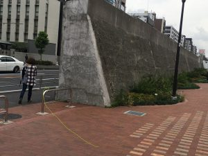 岩亀整骨院桜木町から道順2.1jpg